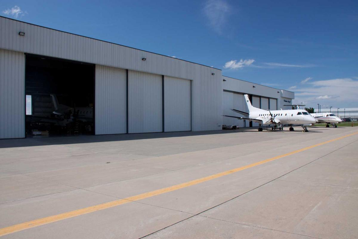 facilities aviation The blue grass airport has announced the expansion of a new facility geared to  support private aviation at the airport.