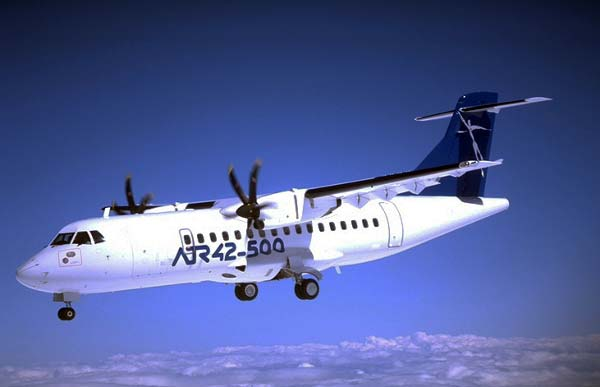 ATR 42 Maintenance, Repairs, Inspections and Cargo Conversions